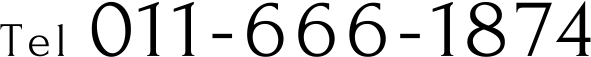 Tel 011-666-1874