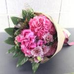 ギフト お祝い結婚記念日花束