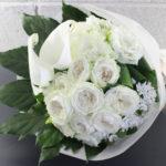 ギフト バースデーお祝い花束