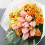 ギフト 出演祝い花束