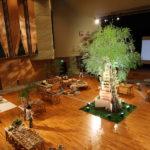 創立100周年式典 シンボルツリー