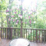 和装婚 ガーデン装飾-3