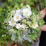 プロポーズのお花束
