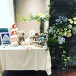 結婚式 ウェルカムスペース装飾