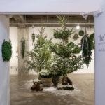 クリスマス展示会 the Wreath