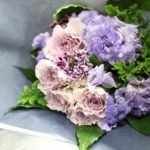 卒業式 ありがとうの花束