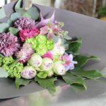 送別 栄転のお花束