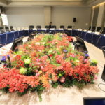 G20観光大臣会合装飾 / G20 Tourism Minister's Meeting