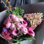 お誕生日花束 / Birthday Bouquet