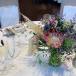 ブライダルゲストテーブル 装飾 / Bridal Guest Table