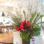オフィス生け込み / Office Flowers