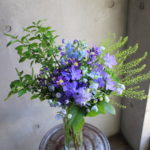 母の日のお花束-6