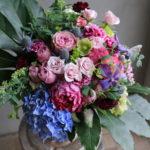 母の日のお花束-15