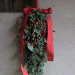 クリスマスガーランド -1