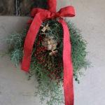 クリスマススワッグ -2